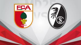 Augsburg seek breathing space