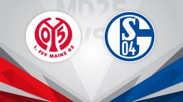 Mainz look to leapfrog Schalke into top half