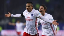 Bobby Wood: From Honolulu to Hamburg