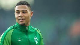 Cool customer Serge Gnabry thriving at Bremen