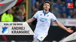 Bundesliga Goal of the Week: Matchday 24