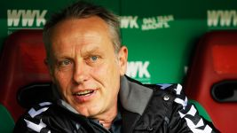 Christian Streich: Freiburg's not so average Joe
