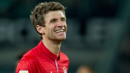 Thomas Müller: 'We're addicted to winning'