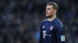 Neuer back for Real clash