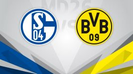 Schalke host Dortmund in 150th Revierderby
