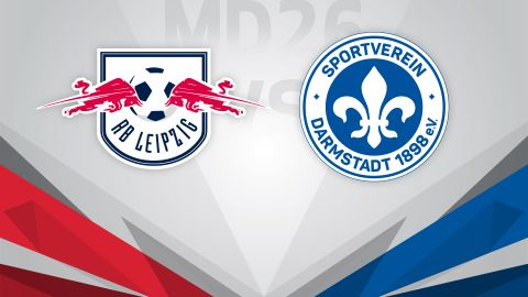 Leipzig and Darmstadt seek return to winning ways