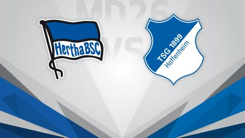Europe on the line as Hoffenheim head to Berlin