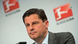 Bundesliga presents<br>global growth strategy