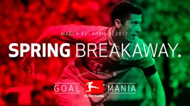 Watch: Lewandowski's 21 goals for Goalmania