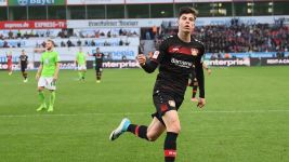 Watch: Rookie of the Month candidate: Havertz