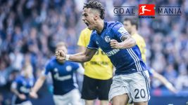 Schalke 1-1 Dortmund - as it happened!