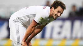 Bayern's Hummels to miss Real Madrid