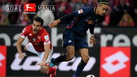 GOALMANIA as it happened: Leipzig and Gladbach win