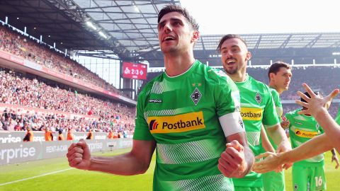 Previous meeting: Cologne 2-3 Gladbach
