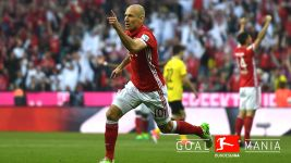 Bayern blow Dortmund away in Der Klassiker