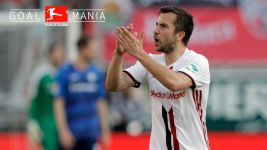 Watch: Ingolstadt 3-2 Darmstadt - highlights