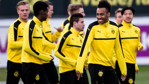 Five reasons why Dortmund can beat Monaco