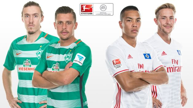 Watch ea sports predicts the nordderby - German league fixtures results table ...