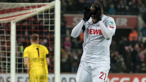 Modeste: From Blackburn zero to Bundesliga hero