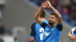 Watch: Hoffenheim 5-3 Gladbach - highlights