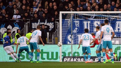 Darmstadt snatch dramatic late win