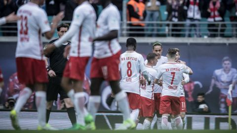 Watch: Leipzig's top 10 goals in 2016/17