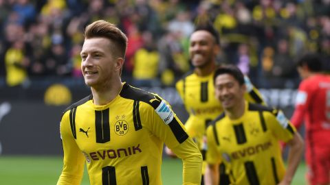 Rolls Reus clicking into top gear