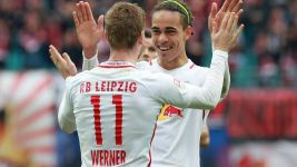 The key ingredient to Leipzig's success?