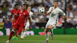 Real 4-2 Bayern - As it happened!