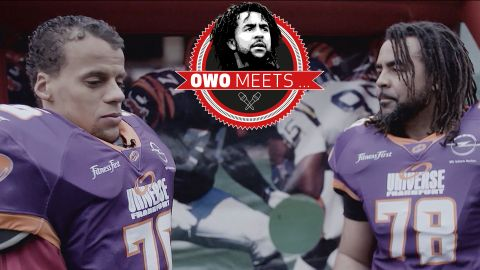 Owo meets: Timothy Chandler