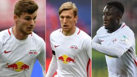Werner, Forsberg & Keita: Leipzig's magic triangle