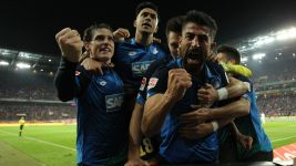 Hoffenheim to meet Liverpool in Champions League