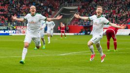 Watch: Ingolstadt 2-4 Bremen - highlights