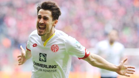 Bojan on breaking his Bundesliga duck at Bayern