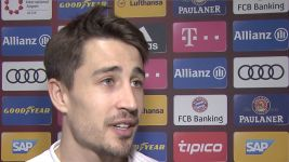 "Watch: Bojan: ""A special day"""