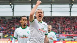 Bremen vs. Hertha: Confirmed line-ups and stats