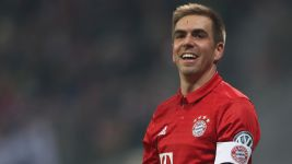 Lahm plans cup-winning career conclusion