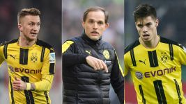 Klassiker tactics: how Dortmund can beat Bayern