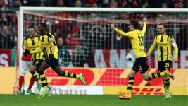 Dortmund reach DFB Cup final - as it happened!