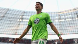 Watch: Wolfsburg's top 10 goals in 2016/17