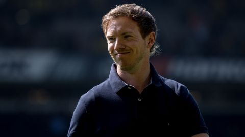 Nagelsmann and Hoffenheim a winning combination