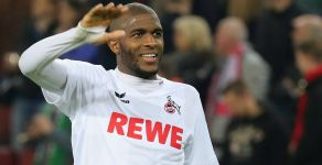 #BLMVP Matchday 32 candidate: Anthony Modeste
