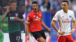 The scrap for Bundesliga survival