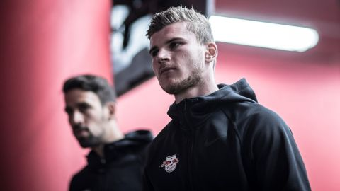 Timo Werner: RB Leipzig's dynamic record breaker