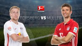 Watch: Forsberg vs. Müller