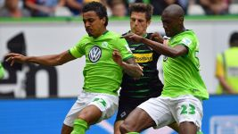 Wolfsburg take relegation fight to the final day