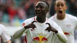 Naby Deco Keita: living up to his namesake