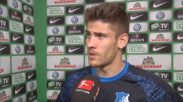 "Watch: Kramaric: ""We have to be satisfied"""
