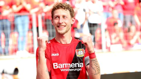 """Leverkusen will be better next season"""