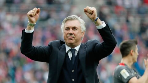 Bundesliga coaches rank highly in global poll